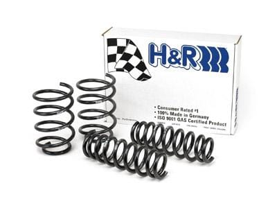 H&R H&R Sport Springs Mk4 Golf R32 54738