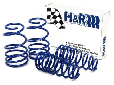 H&R H&R Sport Springs | Mk5 Golf R32 54733