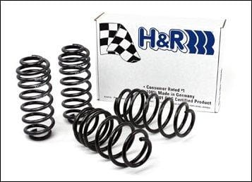 H&R H&R Sport Springs | Mk5 Rabbit 54750
