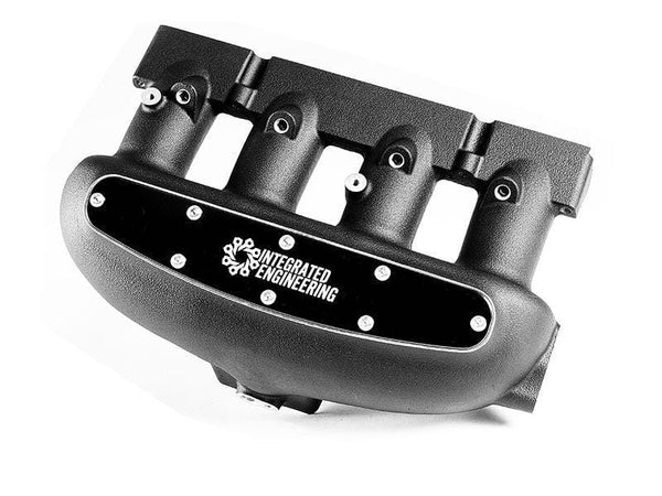 Integrated Engineering IE High Flow Intake Manifold (EA113 & EA888 GEN1 | GEN2) 2.0T FSi | TSi IEIMVC1-BK