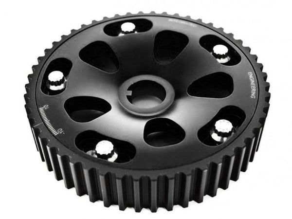 Integrated Engineering Cam Gear Only IE Billet Adjustable Camshaft Gear for 06A 1.8T IEVTVA3