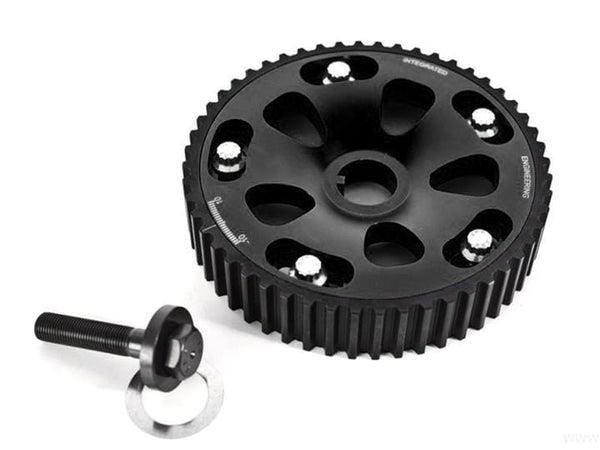 Integrated Engineering IE Ultimate Cam Gear Kit for 06A 1.8T Engines IEVTVA8