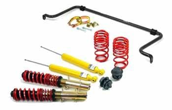 UroTuning Kits Mk4 H&R Coilover and Rear Sway bar kit hr_mk4_kit1