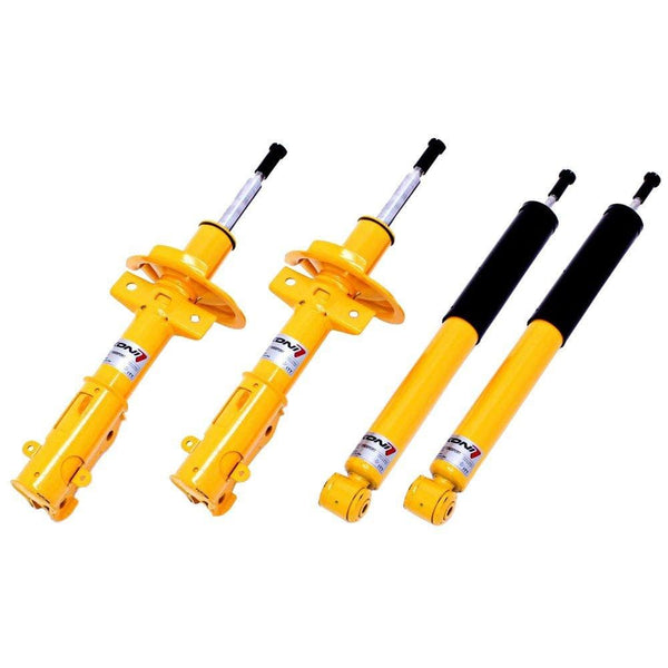 Koni Koni Yellow Shocks/ Struts Set | MK6 Golf R | 8741-1488KT