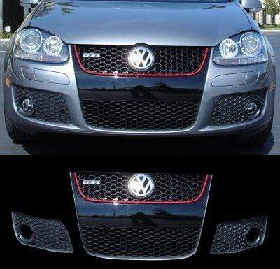 VW/Audi Front End Mk5 GTi | GLI Conversion Kit mk5.grillcon
