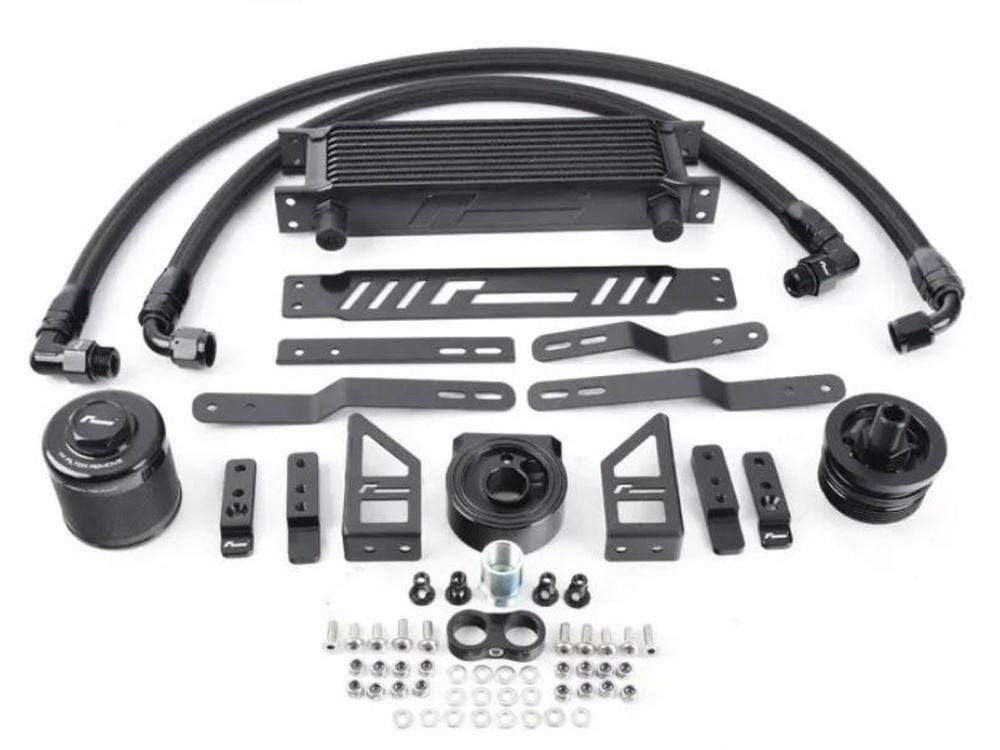 Racingline Oil Cooler Kit - VW/Audi MQB 2 0T