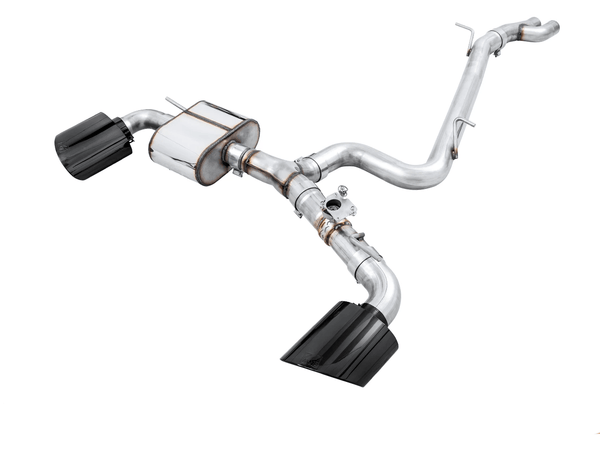 AWE Tuning AWE Tuning SwitchPath Exhaust - Audi 8V RS3 | 2.5T 3025-33034