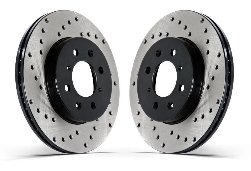 Pair of Spacer Shims 5x112 for Audi A4 5mm B8 05-15 Wheel Spacers