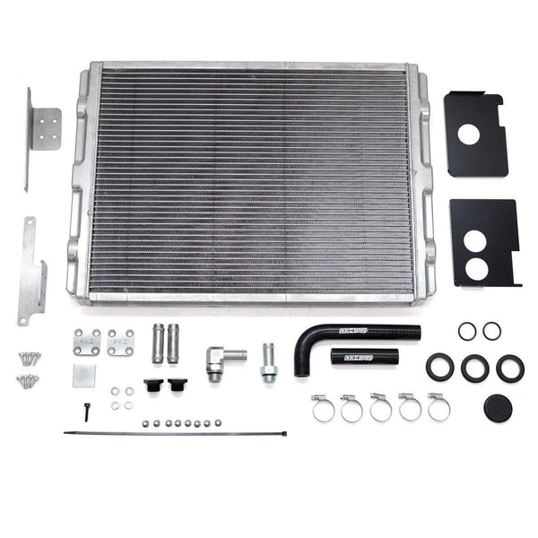 034 Motorsport 034Motorsports Supercharger Heat Exchanger Upgrade Kit | Audi B8/B8.5 Q5/SQ5 034-102-1002