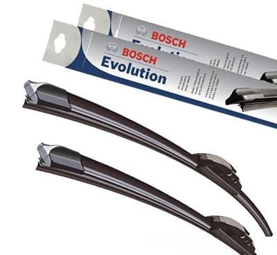 Bosch Bosch Evolution Wiper Blade Set | Mk4 | Mk3 4821_4819