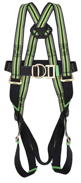 2 Point Comfort Full Body Harness