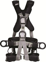 5 Point Luxury Full Body Harness