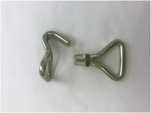 50mm Cranked Diverter (Claw Hook)