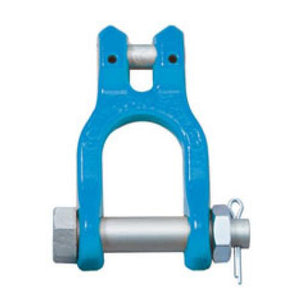 Yoke Grade 10 Clevis Shackle