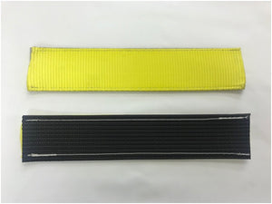 Rubber Sleeve to suit 50mm Webbing (HD Range)