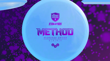 New Release: Discmania Neo Method
