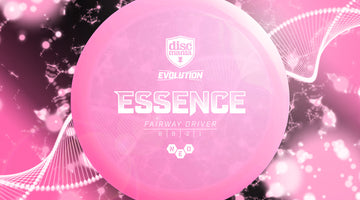 New Release: Discmania Neo Essence