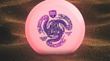 New Signature Release: Nate Perkins Color Glow C-Line FD Night Strike III