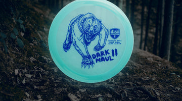 Signature Release: Avery Jenkins Color Glow C-Line PD Dark Maul II