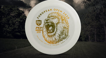 New Release: 2020 European Open Glow C-Line PD3