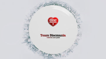 Special Release: Heart Team Discmania Collection