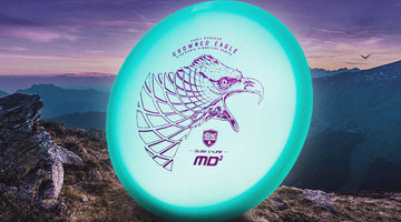 Signature Series: Color Glow MD3 McMahon Crowned Eagle