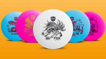 Discmania Active Ready to Fly