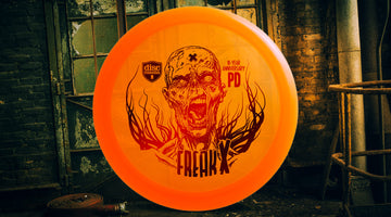 Special Release: Discmania 10 Year Anniversary C-Line PD