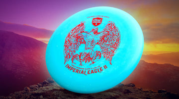 New Signature Series: Color Glow P-Line P2 McMahon Imperial Eagle II