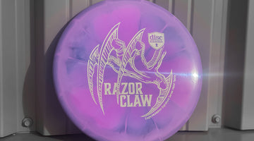 From the Community: Discmania Razor Claw Tactic Reviews