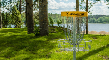 Disc Golf Lessons: How to Prepare and Get Started