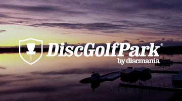 The Disc Golf Island is Real