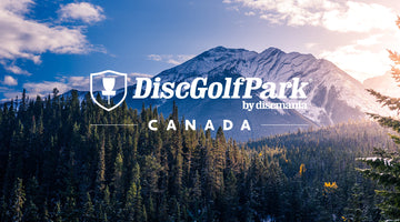 DiscGolfPark by Discmania expands to Canada
