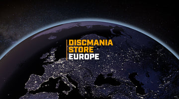Discmania Store Europe is coming - What to expect?