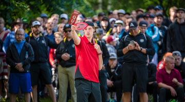 Discmania Sponsors Three Leading European Disc Golf Tournaments