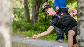 Juho Vähätalo: Diverse Forms of Disc Golf