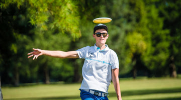 2018 Masters Cup: Discmania Places Two in Top 10