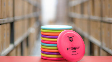 Discmania Claims Top Selling Disc, Putter, and Fairway Driver at Infinite Discs for Q1 of 2018