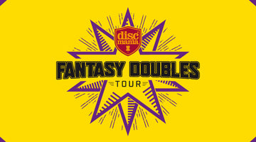 Discmania Fantasy Doubles Tour 2018