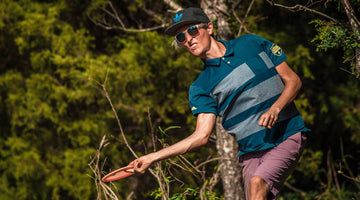 Eagle's Disc Life: The USDGC Grind