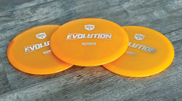 Own a Piece of History: Discmania Evolution Prototype Primal Run eBay Auctions