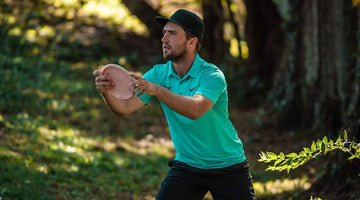 Disc Golf Grip Tips and Approach Shots with Bartosz Kowalewski