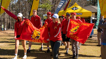 Ferris State Disc Golf: Three Time National Champions