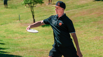 Gain Disc Golf Distance By Slowing Down