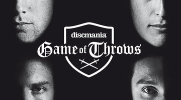 Join the Game of Throws, Disc Golf's International Team Competition