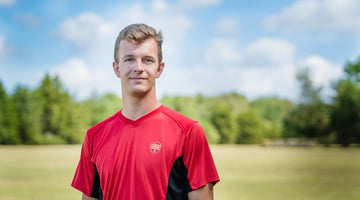 Grady Shue Named 2017 PDGA Rookie of the Year