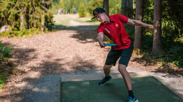 Hitting the Line: Tips on Proper Disc Golf Shot Alignment