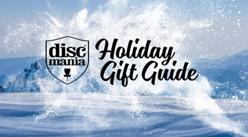 Discmania Holiday Gift Guide