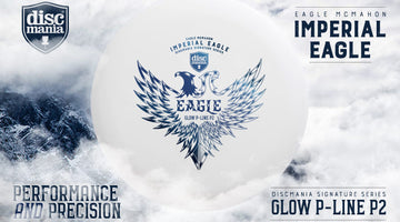 New Signature Series: Glow P-P2 Imperial Eagle