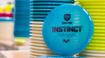 From the Community: Discmania Instinct Reviews